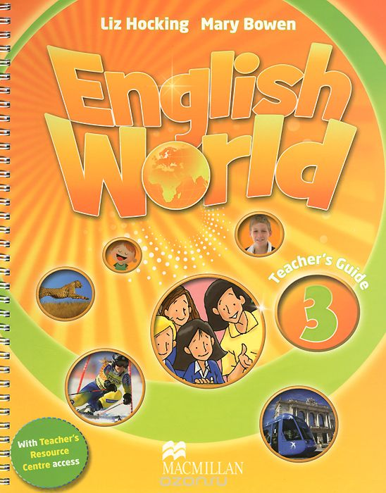 Гдз по английскому языку 5 класс mary bowen
