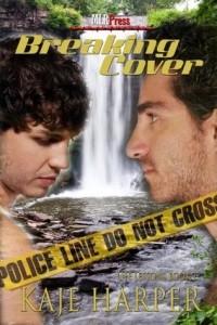 Кейдж Харпер - Breaking Cover