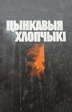 Святлана Алексіевіч - Цынкавыя хлопчыкі