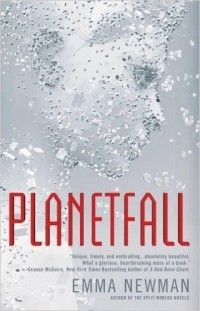 Emma Newman - Planetfall