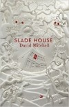 David Mitchell — Slade House