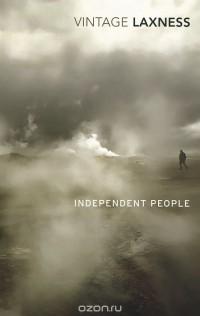 Halldor Laxness - Independent People