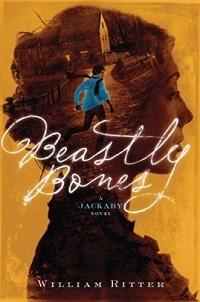 William Ritter - Beastly Bones