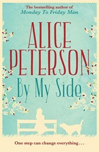 Alice Peterson - By My Side