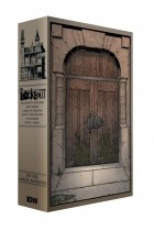 - Locke & Key TPB Slipcase Set