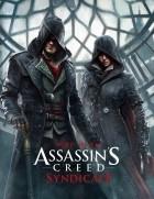 Пол Дэвис - Мир игры Assassin's Creed. Syndicate