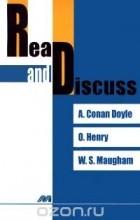 - Read and Discuss (сборник)