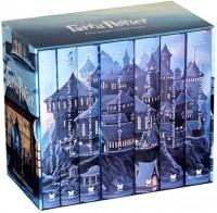 Джоан Роулинг - Гарри Поттер. Полное собрание (комплект из 7 книг) (сборник)