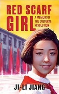 Джи-Ли Цзян - Red Scarf Girl: A Memoir of the Cultural Revolution