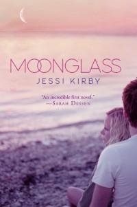 Джесси Кирби - Moonglass