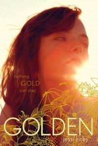 Jessi Kirby - Golden