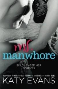 Katy Evans - Ms. Manwhore