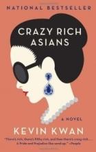 Kevin Kwan - Crazy Rich Asians