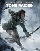 Пол Дэвис - Мир игры Rise of the Tomb Raider
