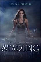 Lesley Livingston - Starling