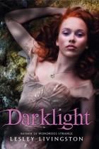 Lesley Livingston - Darklight