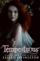 Lesley Livingston - Tempestuous