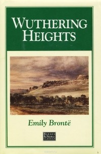 love as a powerful emotion in the novel wuthering heights by emily bronte Reason and emotion in wuthering heights what causes the destruction of two of the most powerful wuthering heights, the only novel by emily bronte is.