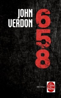 John Verdon - 658