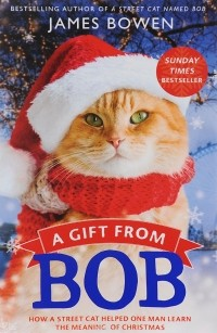 Джеймс Боуэн - A Gift from Bob
