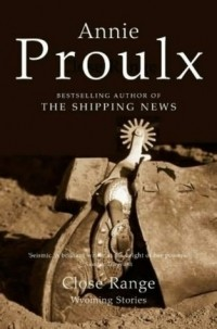annie proulx s the shipping news story