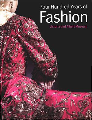 400 летняя история моды скачать бесплатно