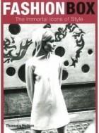 без автора - «FashionBox. Бессмертные иконы стиля»
