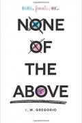 I. W. Gregorio - None of the Above