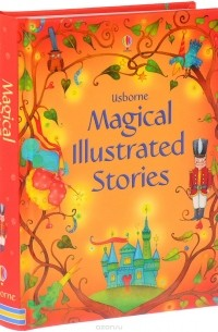 - Magical Illustrated Stories