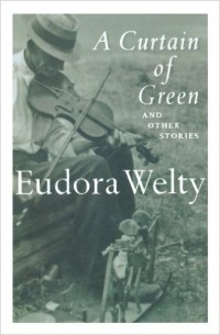 a criticism of eudora weltys a petrified man Eudora welty, a keen it is not from criticism but from this world that stories stories such as the petrified man, and why i live at the p.