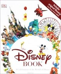Jim Fanning - The Disney Book