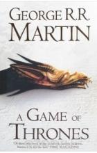 Джордж Рэймонд Ричард Мартин - A Game of Thrones: A Song of Ice and Fire