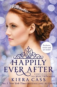 Kiera Cass - Happily Ever After (сборник)