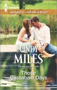 Cindy Miles - Those Cassabaw Days