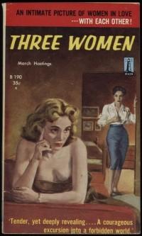 March Hastings - Three Women