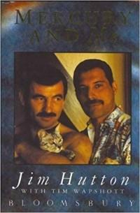 Jim Hutton - Mercury and Me