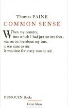 Thomas Paine - Common Sense