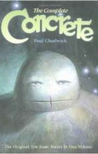 Paul Chadwick - The Complete Concrete
