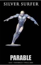 "Stan Lee, Jean ""Moebius"" Giraud - Silver Surfer: Parable"