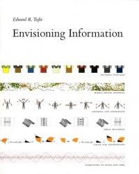 Эдвард Тафти - Представление информации