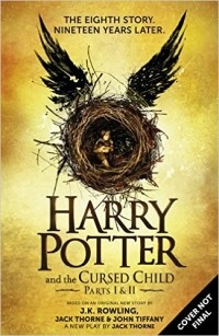 - Harry Potter and the Cursed Child