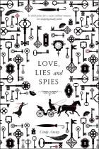 Синди Энсти - Love, Lies and Spies
