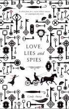 Cindy Anstey - Love, Lies and Spies