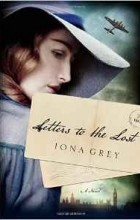 Iona Grey - Letters to the Lost