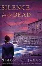 Simone St. James - Silence for the Dead