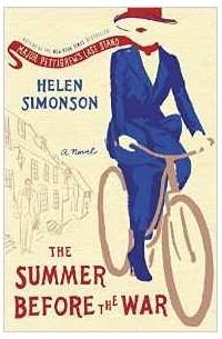 Helen Simonson - The Summer Before the War