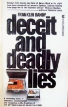 Franklin Bandy - Deceit and Deadly Lies