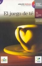 Eulália Solé, Silvia López - El juego de té (A2)