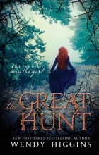 Wendy Higgins - The Great Hunt