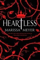 Marissa Meyer — Heartless